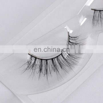 A16 box eyelashes artificial eyelashes