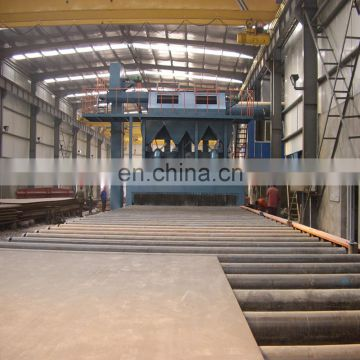 Road Plate astm a284 gr.c steel sheet Professional Supplier for as rolled steel bar aisi 1045