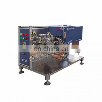 MSK-AFA-E200 Compact Roll to Roll Tape Casting Machine