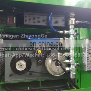 EPS200 common rail injection test system