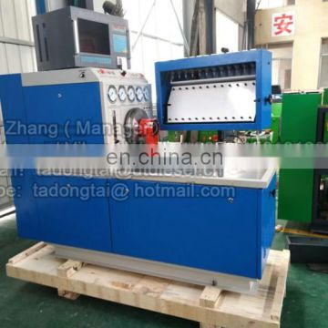 Computer Model   Diesel Injection Pump Calibration Testing Machine  DTS619