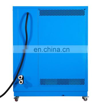 Programmable Temperature Cycle Battery Testing Chamber Shock Thermal Impact Test Chamber