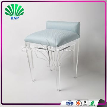 Fine Hot Selling Clear Legs High End Bar Stool Plexiglass Bedroom Andrewgaddart Wooden Chair Designs For Living Room Andrewgaddartcom