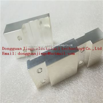 Super quality sliver copper bar from China