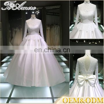 guangzhou wedding dress China custom made wedding dress white women ladies corset wedding dress ball gown