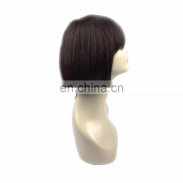 alibaba online market wholesale lace front wig by hot selling hair vendors