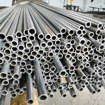 Seamless steel pipe blowing oxygen tube