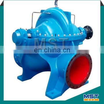 Peripheral Double Suction Water Pump qb60
