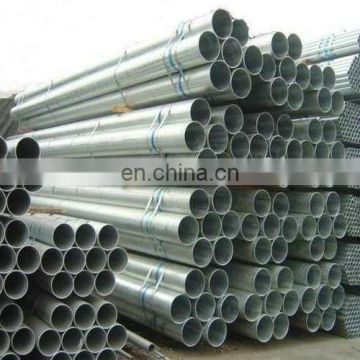 1.0-3.0mm thick galvanized steel pipe price per ton