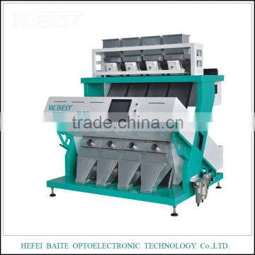 High Capacity Sesame Color Sorter Machine in HEFEI