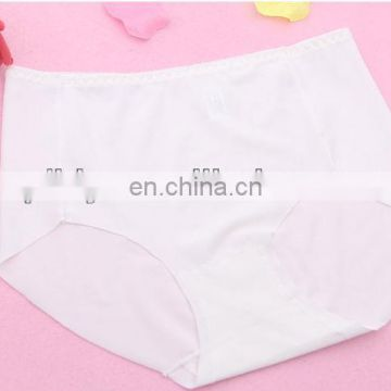 soft comfortable women lingerie panties