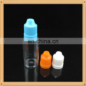 Pet plastic bottle 30ml Cheap Plastic Liquid Medicine Bottles E-Juice E-liquid
