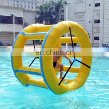 2013 commerial water games/lake inflatable roller gamezs
