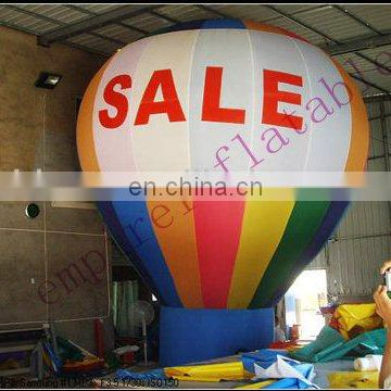 giant advertising balloon ba005