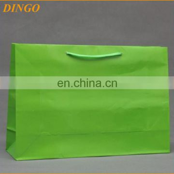 Customized Promotional Wine Bottle Paper Bag