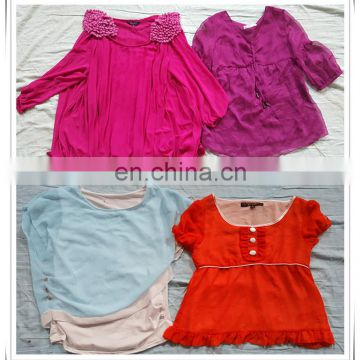 Save 20% high grade hotsale used clothing for young girls