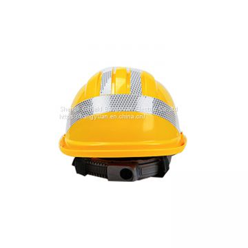 New Type ABS Breathable Safety Helmet China