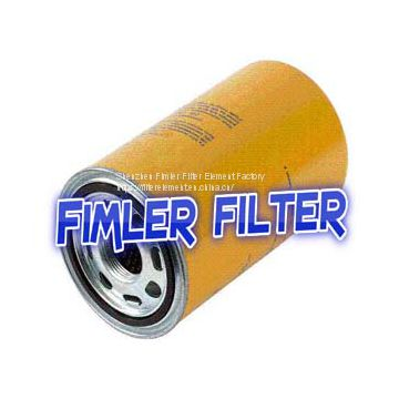 Autogrupm Filter element  602197000  Hydraulic oil Filter
