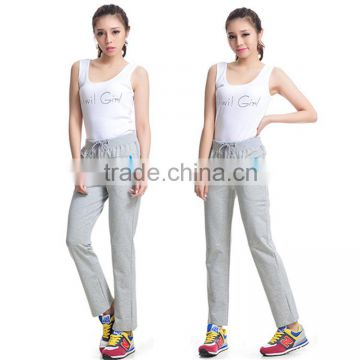 Women's Knitting Sport formal Pants