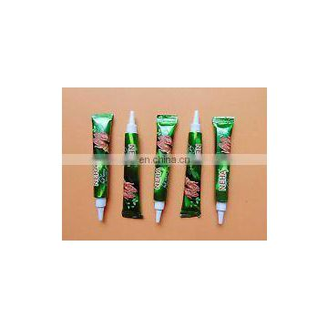 Neha Herbal Fast Henna Mehandi Strong Stable Red Tube Cone 25gm each Paste Natural Henna Mehndi Temporary Tattoo Body Art