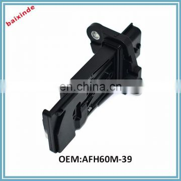 BAIXINDE Superior Mass Air Flow Sensor OEM AFH60M-39 For Nissans