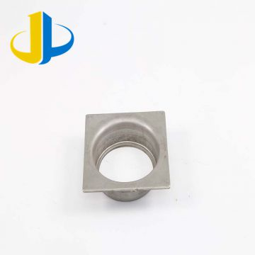 Hard Anodizing Oem Galvanized Aluminum Metal Machined Parts