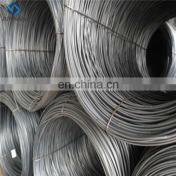 Cold Rolled Deformed Steel Bar Grade 500 HRB 400 In Coils China Factory Price