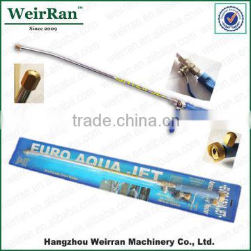 (74284) metal garden hose powerful high quality sand spray gun