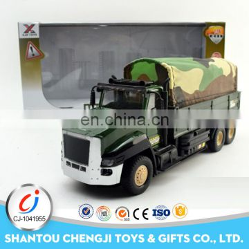 Cheap plastic pull back military toy truck manufacturers for kids