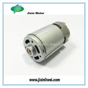 12v DC Motor for Auto Parts 12V Brushed Motor for Electric brake