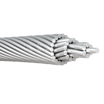 Aluminum Conductors AAAC Cable for Power Transmission Line