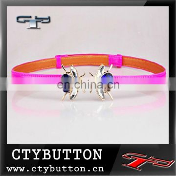 unique belts women ladies' fashion belt latest style women pu belt