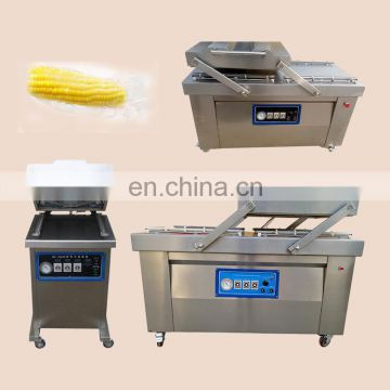 food vacuum packer sandwich bread potatoes cashew fruit and vegetable vaccum packing machine