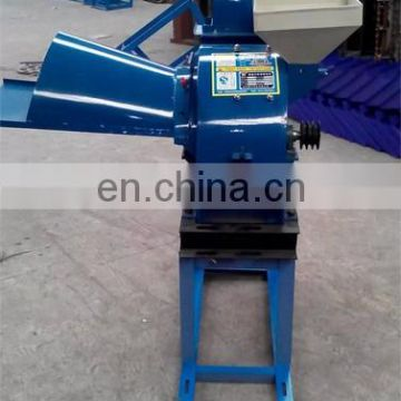 Most popular Multifunctional Straw Crusher With CE