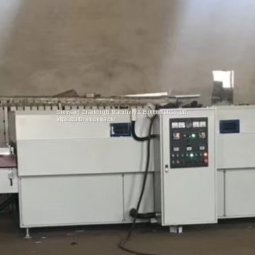 door surface finishing press machine for paint-free door