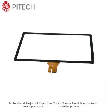 Multi Touch Screen 13.3 Inches Capacitive Touch Glass Screen
