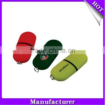2016 whole sale 2gb 4gb 8gb 16gb lipstick shape usb flash drives with free shipping