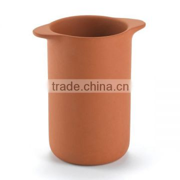 High quality custom decorative terracotta cheap tall wine cooler