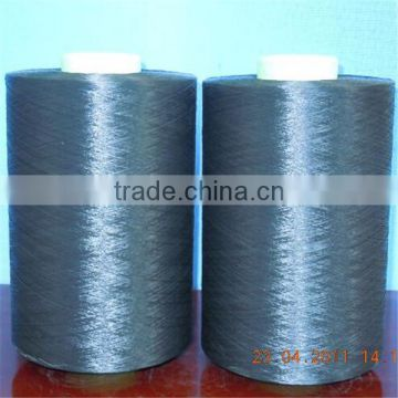High Quality 1200D 100 Filament PP BCF Yarn Recycled For Weather Strip