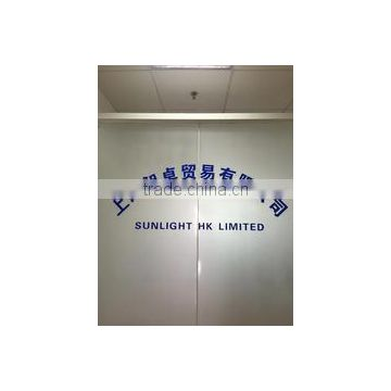 Shanghai Sunlight Trading Co., Ltd.