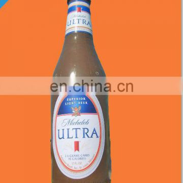 2013 Advertising Inflatable Beer Bottle