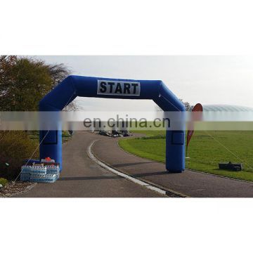 promotion inflatable entrance arch inflatable start line arch for sale
