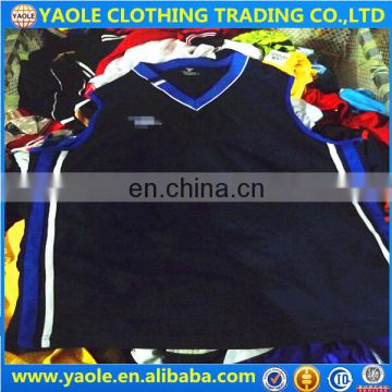 wholesale used clothing, second hand shoes, used sports clothes