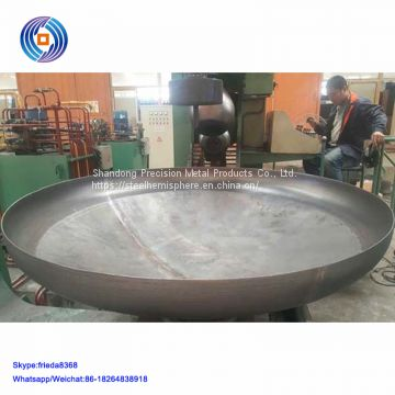 Hemispherical Ellipsoidal Dished Heads,Types of Pressure Vessel Head Tank Head