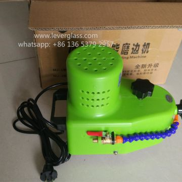 Portable Glass Edging machine