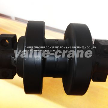 Kobelco BM600 bottom roller track roller  carrier roller for crawler crane undercarriage parts NIPPON SHARY DH308