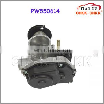Throttle Body PW550614