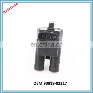 Good Selling Products China 90919-02217 Cheapest Price Electronic Coils