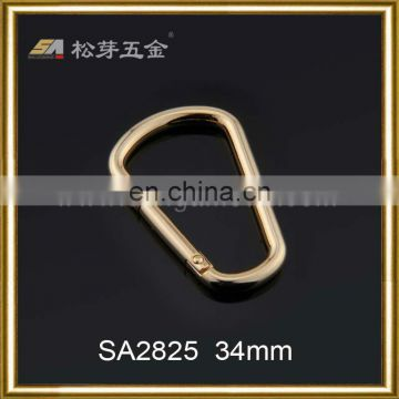 10 KG bearing high quality alloy swivel snap hook
