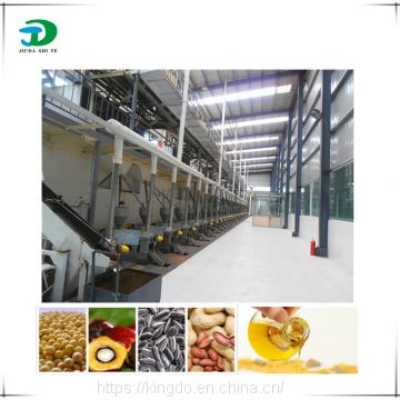 ISO9001 Approved Palm Kernel Oil Processing Line Price, Palm Oil Refinery Plant, Palm Oil Machine, Palm Oil Machinery